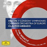 "Chamber Orchestra Of Europe, Claudio Abbado – Haydn: 7 ""London"" Symphonies"