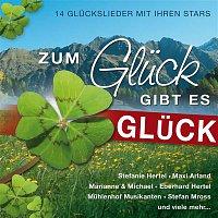 Barbara Stoll – Zum Gluck gibt es Gluck