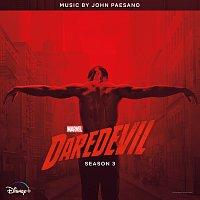 John Paesano – Daredevil: Season 3 [Original Soundtrack Album]