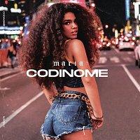 Přední strana obalu CD Codinome