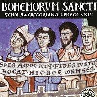 Schola Gregoriana Pragensis – Čeští světci v Jeruzalémě