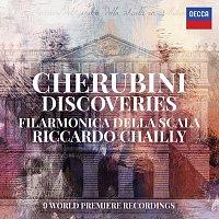 Orchestra Filarmonica Della Scala, Riccardo Chailly – Cherubini Discoveries