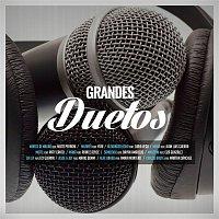 Various Artists.. – Grandes Duetos