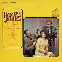 Homer, Jethro – Sing Tenderly and Other Great Love Ballads
