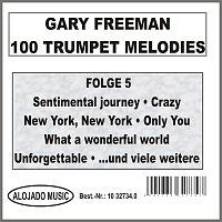 Gary Freeman – 100 Trumpet Melodies Folge 5