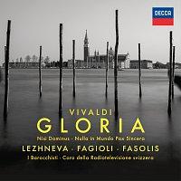 Franco Fagioli, I Barocchisti, Diego Fasolis – Vivaldi: Nisi Dominus, RV 608: 4. Cum dederit (Andante)
