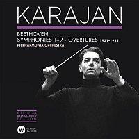 Herbert von Karajan – Beethoven: Symphonies Nos 1-9 & Overtures