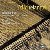 Arturo Benedetti Michelangeli – Ravel & Rachmaninov: Piano Concertos