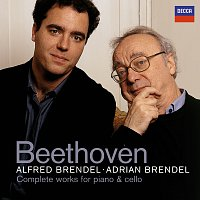 Beethoven: Complete Works for Piano & Cello [2 CDs]