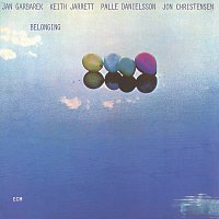 Keith Jarrett – Belonging