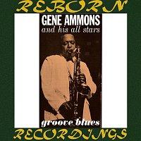 Gene Ammons, His All Stars, John Coltrane, Pepper Adams – Groove Blues (HD Remastered)