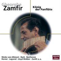 Gheorghe Zamfir – Gheorghe Zamfir - Konig der Panflote