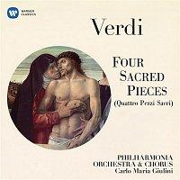 Carlo Maria Giulini – Verdi: Four Sacred Pieces