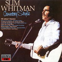 Slim Whitman – Country Style