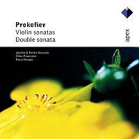 Apex – Apex: Prokofiev: Violin Sonatas / Kuusisto