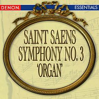 Libor Pešek, Slovak Philharmonic – Saint-Saens: Symphony No. 3 'Organ'