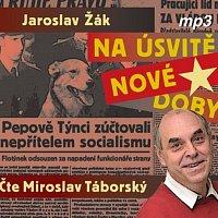 Miroslav Táborský – Na úsvitě nové doby (MP3-CD) CD-MP3