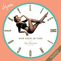 Kylie Minogue – Step Back in Time: The Definitive Collection