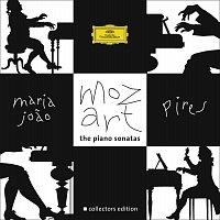 Maria Joao Pires – Mozart: Piano Sonatas