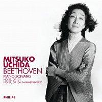 Mitsuko Uchida – Beethoven: Piano Sonatas  Nos.28 & 29