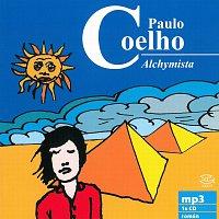 Lukáš Hlavica – Alchymista (MP3-CD)