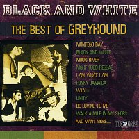 Various Artists.. – Black and White - The Best of Greyhound