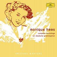 Monique Haas – Complete Recordings on Deutsche Grammophon – CD