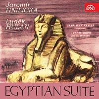 Stanislav Veselý, Orchestr Gustava Broma, Gustav Brom – Hnilička & Hulan: Egyptská suita