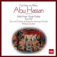 Wolfgang Sawallisch, Edda Moser, Nicolai Gedda, Kurt Moll – Weber: Abu Hassan