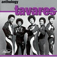 Tavares – Anthology