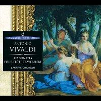 Jean Christophe Frisch, Christine Plubeau, Pascale Boquet, Claude Wassmer – Vivaldi-Intégrale des Sonates pour Flute Traversiere
