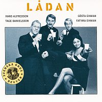 Hasse & Tage – Ladan