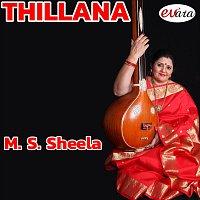 M. S. Sheela – Thillana