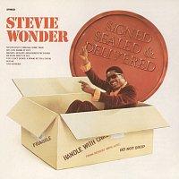 Stevie Wonder – Signed Sealed And Delivered