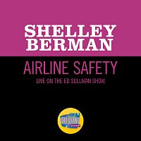 Shelley Berman – Airline Safety [Live On The Ed Sullivan Show, November 23, 1958]