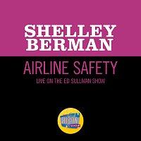 Shelley Berman – Airline Safety [Live On The Ed Sullivan Show, November 23, 1958]