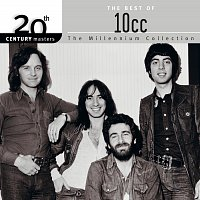 20th Century Masters: The Millennium Collection: Best Of 10CC