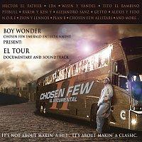 Přední strana obalu CD El Documental II