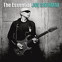 Joe Satriani – The Essential Joe Satriani