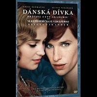 Různí interpreti – Dánská dívka DVD