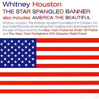 Whitney Houston – The Star Spangled Banner/America The Beautiful