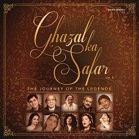 Abida Parveen – Ghazal Ka Safar, Vol. 3 (The Journey of The Legends)