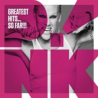P!nk – Greatest Hits...So Far!!!