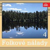 Různí interpreti – Folkové nálady 4