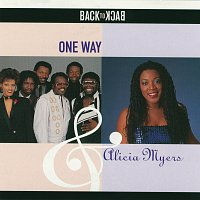 One Way, Alicia Myers – Back To Back