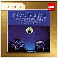 Bernard Haitink – Wolfgang Amadeus Mozart: Die Zauberflote (Highlights)