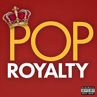 Různí interpreti – Pop Royalty