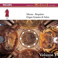 Různí interpreti – Mozart: The Masses, Vol.1 [Complete Mozart Edition]