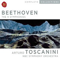 Arturo Toscanini, Ludwig van Beethoven, NBC Symphony Orchestra – Beethoven: Symphonies 1-9