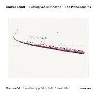András Schiff – Beethoven: The Piano Sonatas, Volume VI